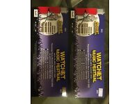 Watchet Festival youth tickets x2