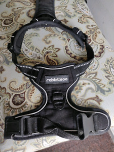 Medium size No Pull harness for dogs