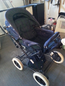 Baby 2 in 1 carriage / stroller