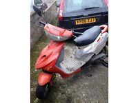 100cc moped for sale or swap