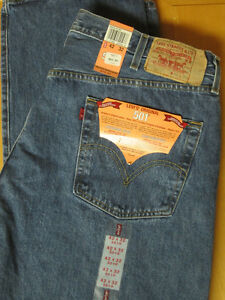 Levis Men's Jeans relaxed fit New