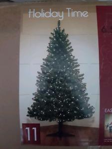 Christmas Tree- 6ft 5inch Fake