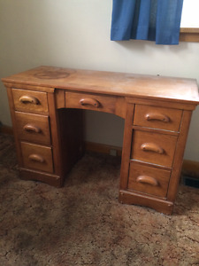 Vintage desk for sale