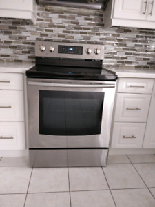 Samsung Electric Stove for sale (SOLD)