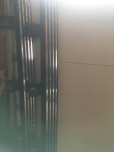 REDUCED PRICE Running Boards