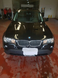 2010 BMW X3 FOR SALE -$13500 OBO( LADY DRIVEN)