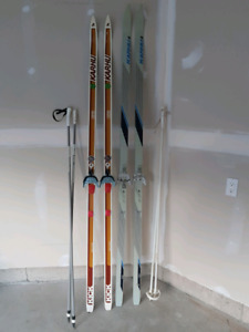 Cross Country Ski Sets FOR SALE