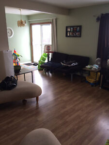 2 Level 2 Bedroom Apartment Available May 1