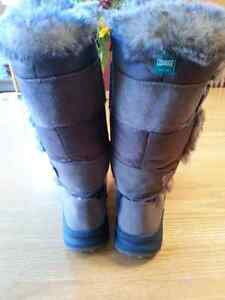 COUGAR winter boots size 7, new Kitchener / Waterloo Kitchener Area image 2