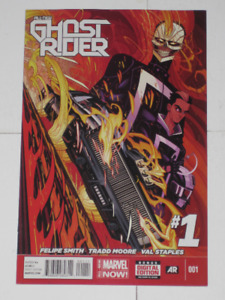 Marvel Comics Ghost Rider#1-12 Robbie Reyes! SHIELD! comic book