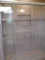 SPECIALIZED IN BATHROOMS WITH HOME RENOVATIONS