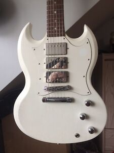 Gibson SG package