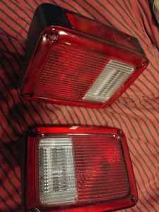 2016 jeep wrangler stock tail lights