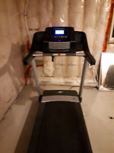TREAD MILL NORDICTRACK C700