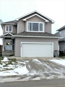 Newer home in MORINVILLE  for rent.