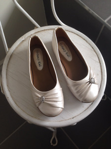Young Girls' Party Shoes