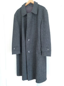 MANTEAU POUR HOMME MARQUE EXCLUSIVE KINOCH KEITH