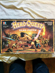 Board games! Old and new, rare and common. See description.
