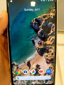 Google pixel 2 xl for 800$