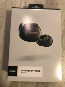 Bose Sport Wireless Headphones