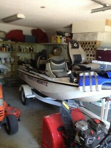 12 Ft Boston Whaler