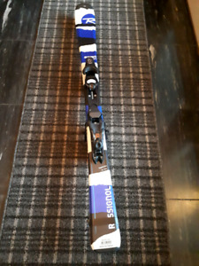 """ROSSIGNOL SKI""""S COMPLETE WITH BINDINGS"""