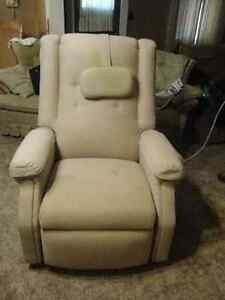 SPECIAL NEEDS POWER RECLINER CHAIR