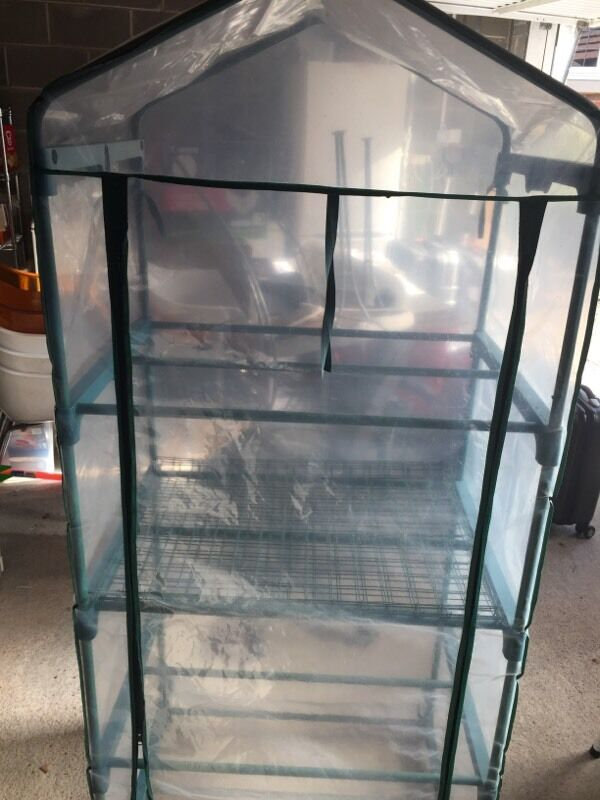 Greenhouse growhouse in blackhall edinburgh gumtree for Garden shed edinburgh sale