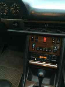 300SD Turbodiesel - Low kms, never seen winter, a real beauty! Kingston Kingston Area image 7