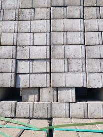 Mono Blocks Paving