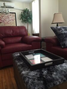 Downtown Ch'town Furnished Rental