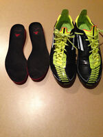 Used Adizero F50 Original Ultralight Model (Size 7.5)