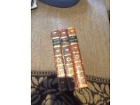 Sir Walter scott s the monastrey old vintage books