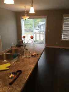 4-plex 2bed Unit for Rent in Wetaskiwin