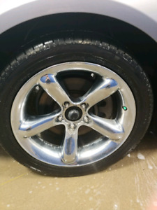 Performance Tires For Sale