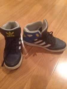 Boys shoes converse-adidas-lacoste