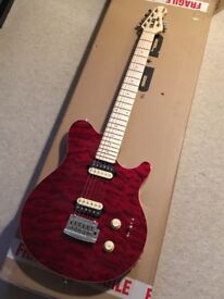 Music Man Stirling AX3 Electric Guitar Brand New