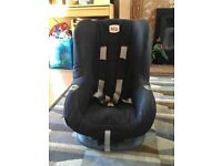 Britax Eclipse car seat, for child 9-18 kg