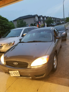 2005 ford Taurus mint condition