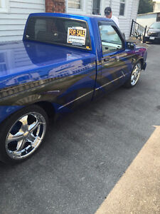 1993 GMC Sonoma full custom Other