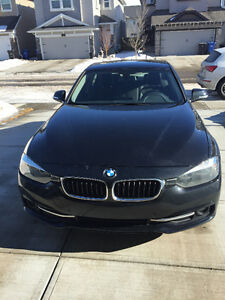 2016 BMW 3-Series 320i xDrive Sedan