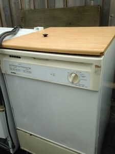 Kenmore Portable Dishwasher Buy Or Sell Home Appliances