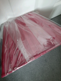 Brand NEW Pink Cerise lamp or light shade