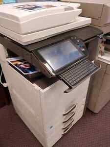 Lease to own Laser printer Scanner 11x17 copy machines Printers