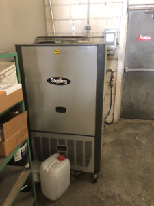 Sterling GPAC-20 Compact Chiller