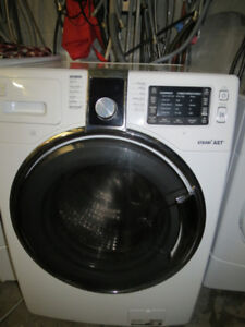 Kenmore Elite AST3 Super Capacity Direct Drive Washer