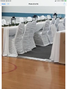 Wanted to Buy Wedding Chair Covers