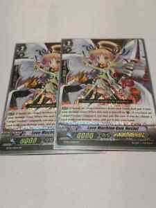 Angel Feather Cards (Cardfight Vanguard) For Sale