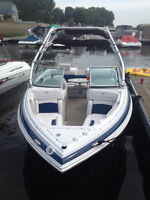 Crownline 215SS Wake Tower. Open Deck, Fully Loaded All Options