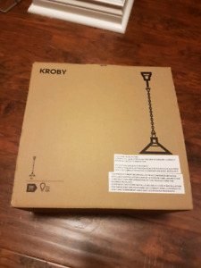 Brand new Ikea kroby pendant light fixture